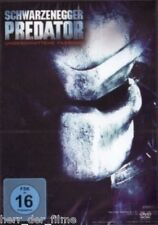 PREDATOR (Arnold Schwarzenegger) NEU+OVP