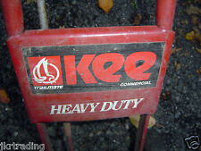 TrailMate Kee Heavy Duty Commercial Edger Briggs & Stratton Motor