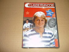 *CLAUDE FRANCOIS DVD FRANCE EDITION ATLAS VOL.15 FLEUR SAUVAGE CHANTAL GOYA