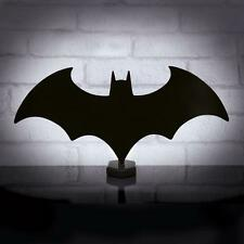 Batman Eclipse Bat Signal Superhero USB Mood Light Lamp Official Xmas Gift NEW