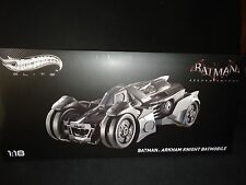 Hot Wheels Elite Batman Arkham Knight Batmobile 1/18 BLY23