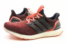 adidas Ultra Boost Mens Running Shoes, Mens trainers UK size 10