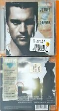 Juanes ‎– La Vida... Es Un Ratico  Cd Sigillato Sealed