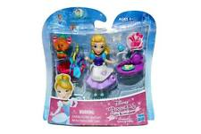 Hasbro Disney Princess Little Kingdom Cinderella's Sewing Party Cake Topper
