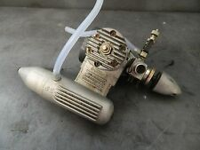 OS MAX FP  RC AIRPLANE  MOTOR ENGINE