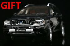 Car Model Volvo XC90 XC Classic 1:18 (Black) + SMALL GIFT!!!!!!!!!!!