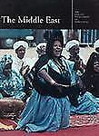 The Middle East (Garland Encyclopedia of World Music, Volume 6)-ExLibrary
