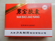 120 pills/6 boxes Li Sheng Nan Bao Jiao Nang Herbal Remedies Products
