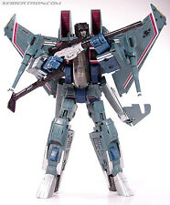 G1 Transformers Masterpiece Starscream MP03 MP3 TAKARA (Cybertron Prime RID)