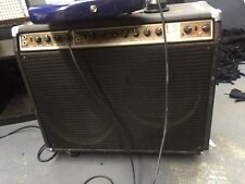 Lab Series L5 Amplifier Vintage Works Great Condition Pickup Seattle