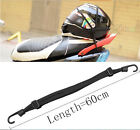 Motorcycle Helmet Luggage Cargo Elastic Fixed Storage Rope Tape Tool Universal
