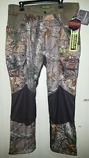 Under Armour Hunt Coldgear Infrared Realtree Pants: XL (NWT - $149.99) 1262327