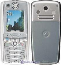MOTOROLA C975 CHEAP 3G MOBILE PHONE - UNLOCKED / SIM FREE WITH A WARRANTY.