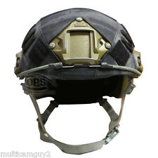 OPS/UR-TACTICAL HELMET COVER FOR OPS-CORE FAST HELMET IN A-TACS LE-L/XL