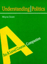 UNDERSTANDING POLITICS: A COURSE COMPANION,GOOD Book
