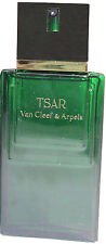 TSAR TESTER 3.4 OZ EDT SPRAY FOR MEN BY VAN CLEEF & ARPELS NEW IN TESTER BOX