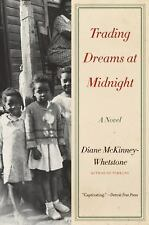 Trading Dreams at Midnight by Diane Mckinney-whetstone (2009, Paperback)