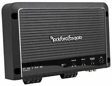 Rockford Fosgate R1200-1D 1200 Watt RMS Mono Amplifier Car Audio Amp