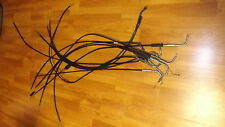 11 Harley Davidson Throttle  Cables Some NOS