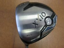 USED XXIO XXIO7 10.5° Driver MP700 Graphite shaft Regular Flex LEFTHANDED
