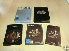 Two Worlds II (PC) Velvet Game Of The Year Edition / Collector´s Edition