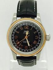 ORIS POINTER AUTOMATIC BIG CROWN 25 JEWELS MAN,S Watch (EXCELLENT CONDITION)