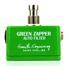 Henretta Engineering Green Zapper Auto Filter - Authorised UK dealer