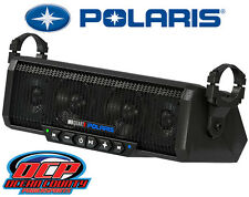 NEW PURE POLARIS RZR 800 900 1000 RZR S XP 4 TURBO BLUETOOTH 4 SPEAKER SOUND BAR