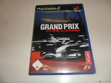 PlayStation 2  PS 2  Grand Prix Challenge