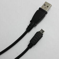 USB Data SYNC Cable Cord Lead for Olympus camera SP-565 UZ SP-560 UZ SP-500 UZ