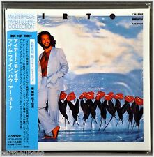 Airto MOREIRA Flora PURIM I'm Fine 1st Ed JAPAN Mini LP CD VICW-60036
