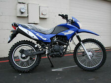2016 Other Makes Enduro HAWK 250CC ( Free shipping to your door)