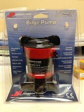 New Johnson Cartridge 500gph 12v Bilge Pump 189-32503