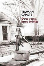 Otras Voces, Otros Ambitos by Truman Capote (2013, Paperback)