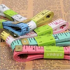 1.5 M Flat Tape Measure For Tailor Sewing Cloth Body Measuring Ruler