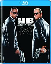 MIB Trilogy (Blu-ray Boxset)