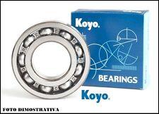 KIT CUSCINETTI KOYO ALBERO MOTORE KTM  50 SX 2001 2002 2003 2004 2005 2006 2007
