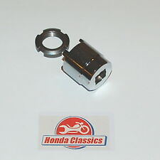 Honda Clutch Centre Nut Tool for CB250N CB400N Super Dream 1970s 1980s. HWT003