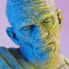 "Boris Karloff as ""The Mummy"" – Limited Edition Bronze by Mike Hill"