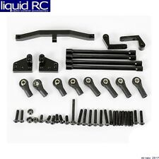 RC 4WD Z-S0603 Rear Axle 4 Link Kit: Trail Finder 2