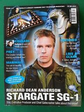 TV Zone 1999 August Issue 117