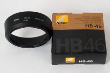NIKON pare-soleil HB46 pour zoom AF-S DX 35mm F/1,8 G