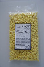 Cirepil Visage stripless face Pearl Wax Beads made in France100g Refill