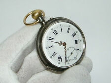 Remontior,Cyliinder,Taschenuhr,Pocket Watch,TU,Montre,Orologio