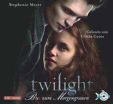Twilight - Bis (Biss) zum Morgengrauen. von Stephenie Meyer (2009)