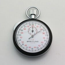 Collectible Breitling New Old Stock Sprint Slider 1/10 7 Jewels Ref.1'216