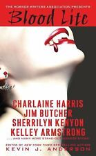 BLOOD LITE by Charlaine Harris, Jim Butcher, K Armstrong, et al URBAN FANTASY