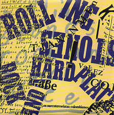 ★☆★ CD SINGLE The ROLLING STONES Rock and a hard place - REMIXES - 10-track  ★☆★