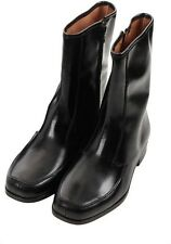 Excellent Condition J.W ANDERSON for TOPSHOP leather boots leather sole size 6.5
