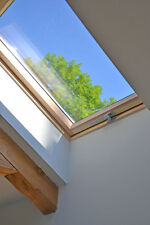 Balio Roof Window / Velux Style 55 x 72cm Slimline, 10 year guarantee